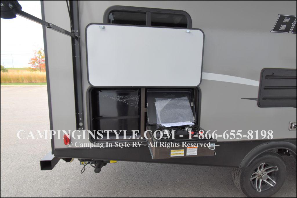 2020 KEYSTONE BULLET 243BHS (bunks) - Image 18