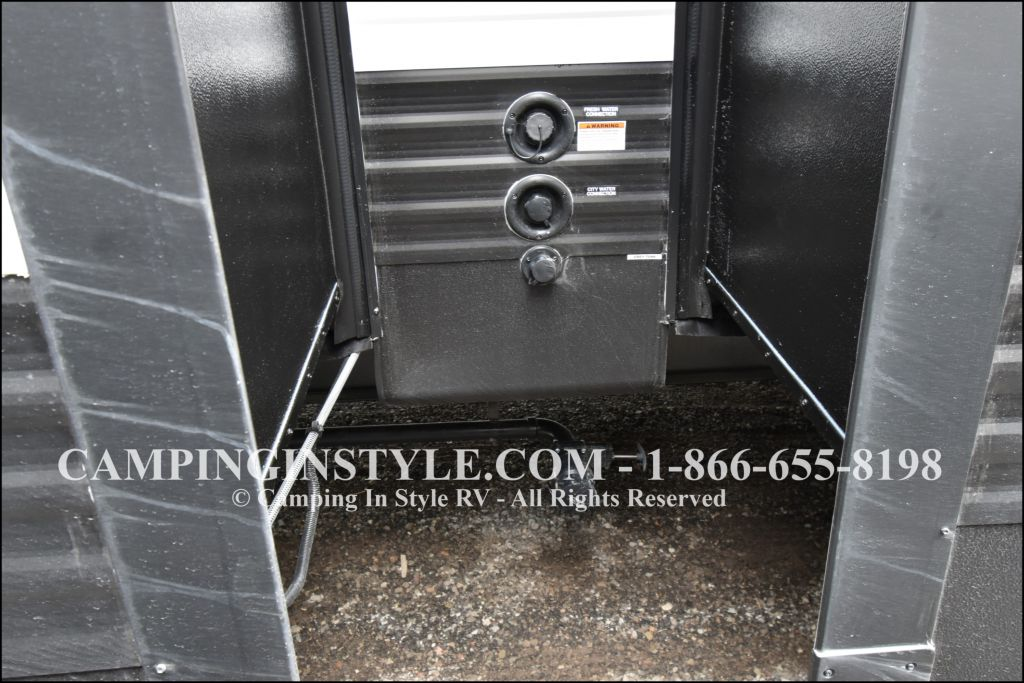 2020 KEYSTONE HIDEOUT 38FKTS (bunks) - Image 18