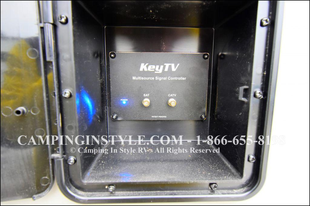2019 KEYSTONE PREMIER 29BHPR (bunks) - Image 18