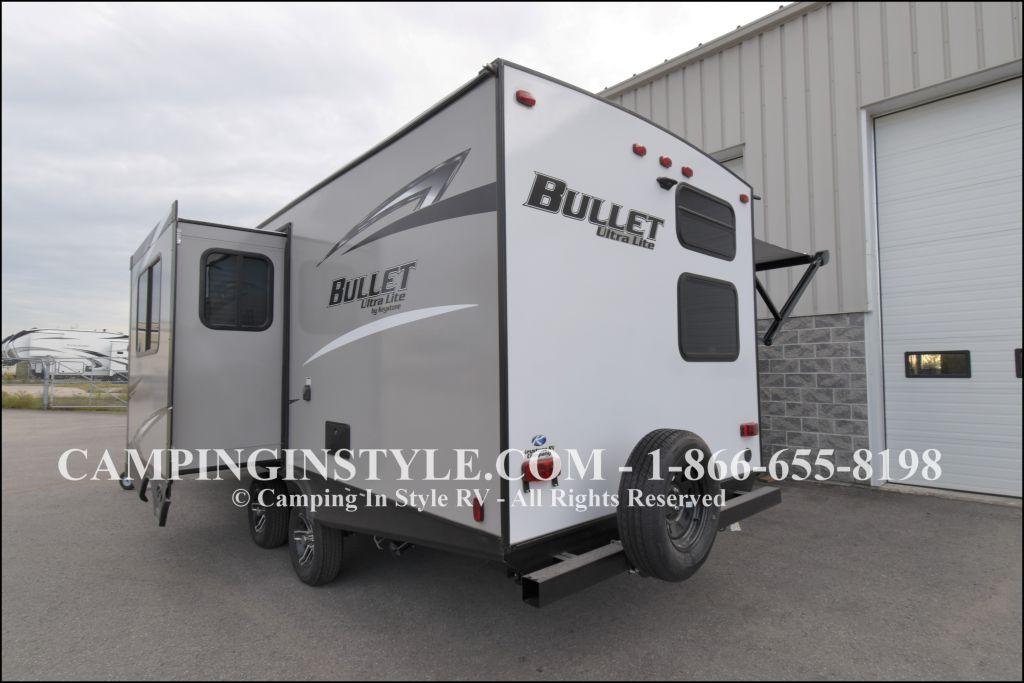 2020 KEYSTONE BULLET 243BHS (bunks) - Image 19