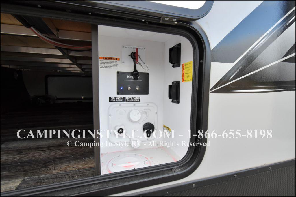 2020 KEYSTONE BULLET 243BHS (bunks) - Image 20