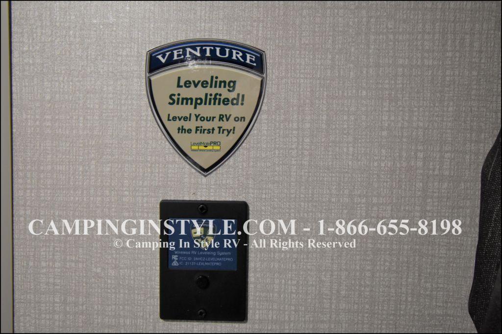 2020 VENTURE SONIC 211VDB (bunks) - Image 14