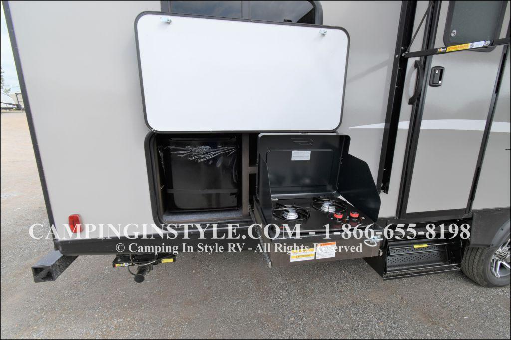 2020 KEYSTONE BULLET 308BHS (bunks) - Image 19