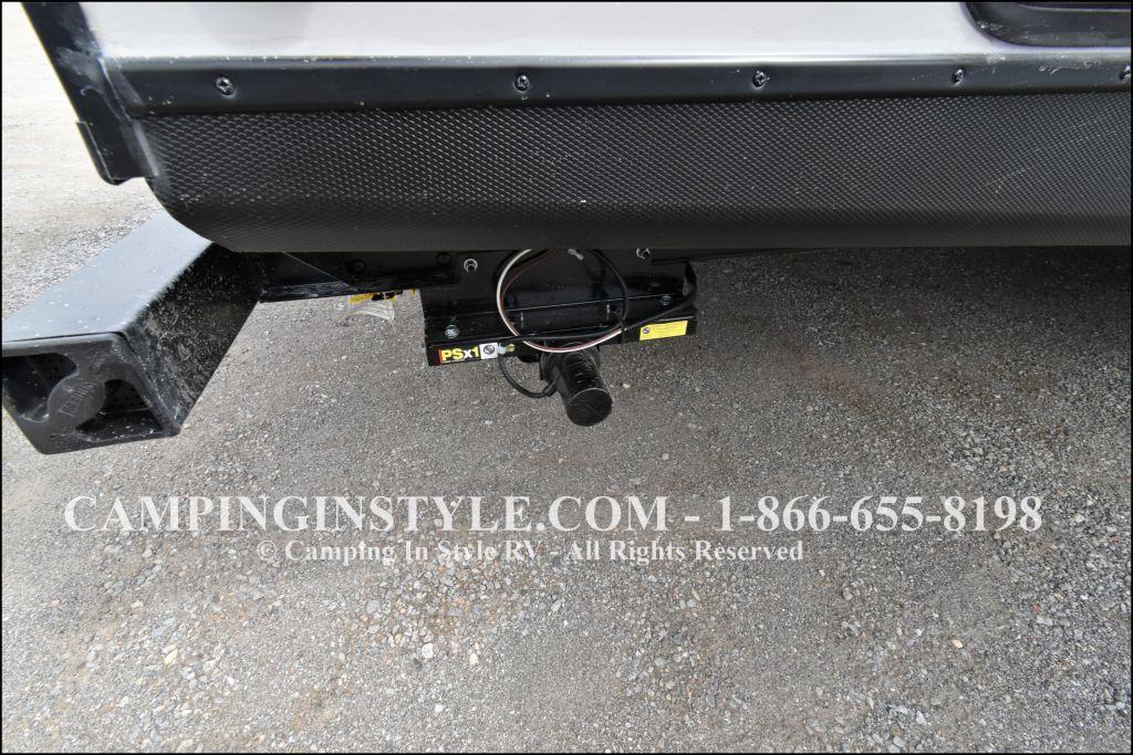 2020 KEYSTONE BULLET 308BHS (bunks) - Image 20