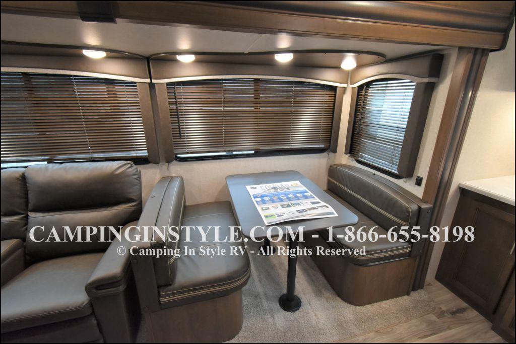 2020 KEYSTONE RV COUGAR HALF-TON 29MBS (bunks) - Image 6