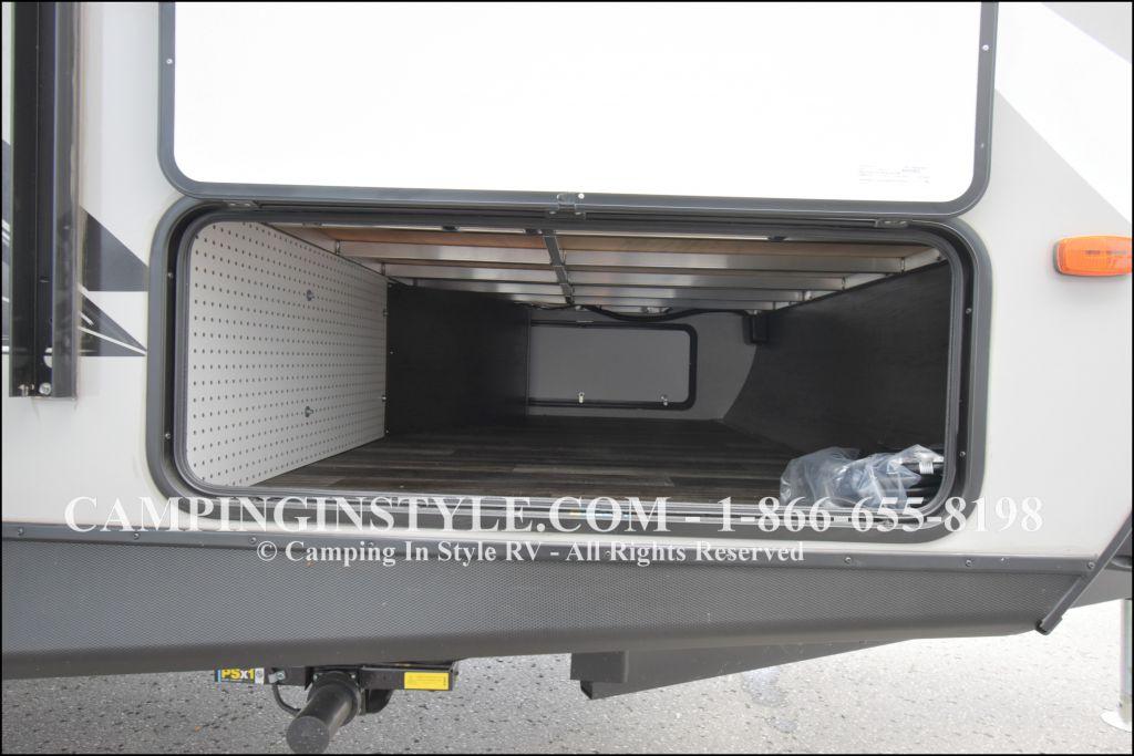 2020 KEYSTONE BULLET 243BHS (bunks) - Image 22