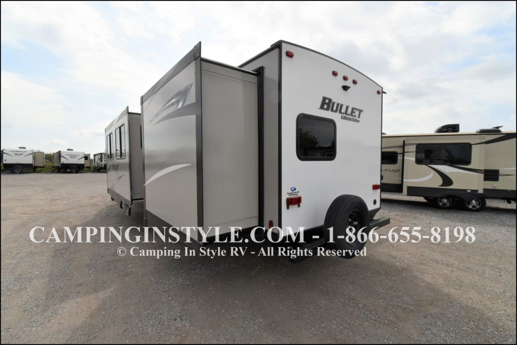 2020 KEYSTONE BULLET 308BHS (bunks) - Image 21