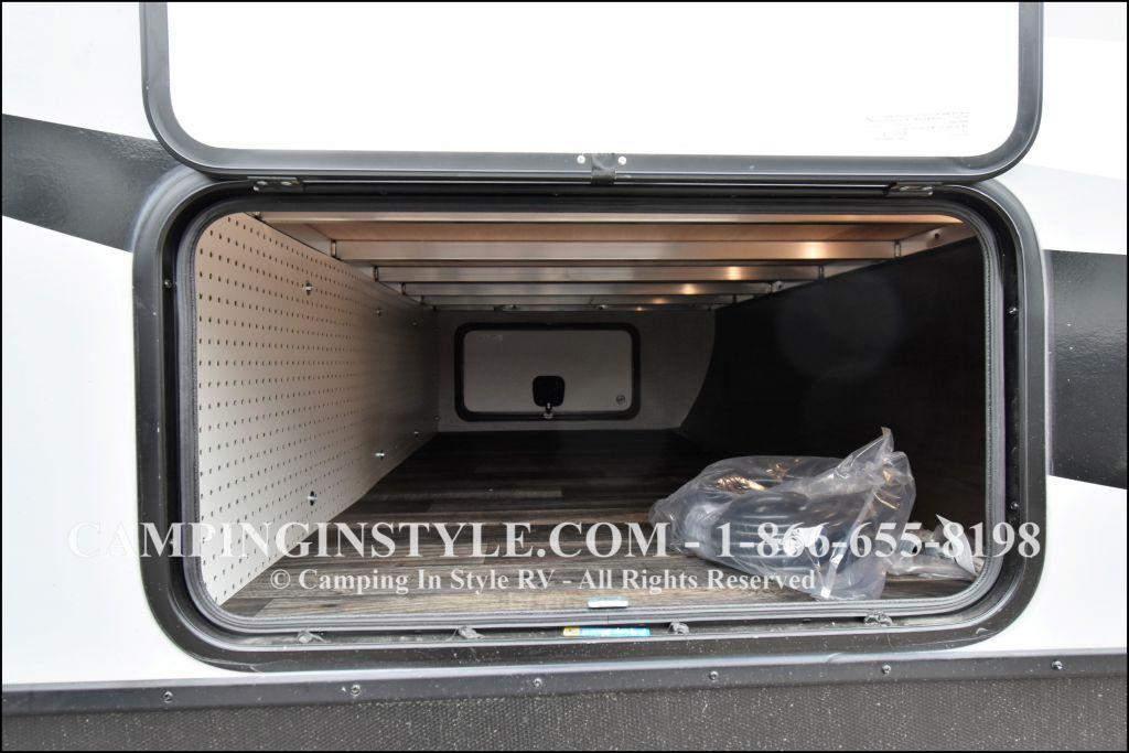 2020 KEYSTONE BULLET 243BHS (bunks) - Image 25