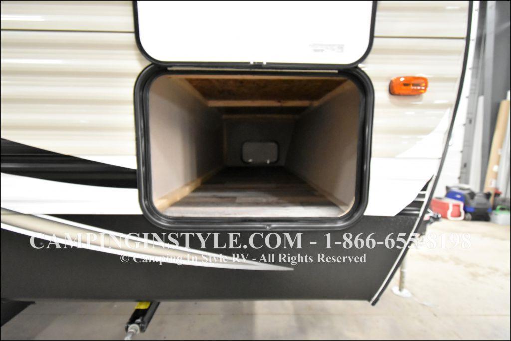 2019 KEYSTONE HIDEOUT 29DFS (bunks) - Image 19