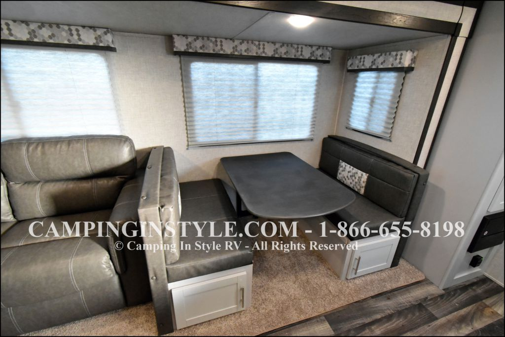 2019 KEYSTONE BULLET 290BHS (bunks) - Image 5