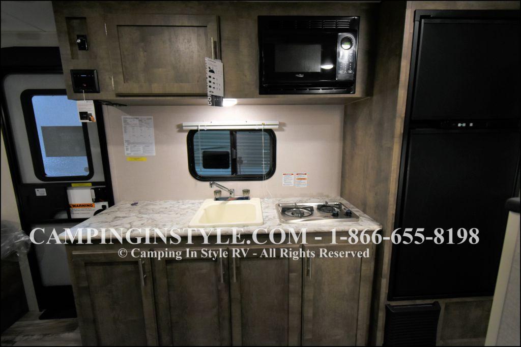 2020 K-Z INC. SPORTSMEN CLASSIC 181BH (bunks) - Image 8