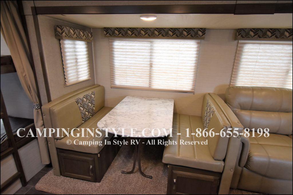 2019 KEYSTONE BULLET 272BHS (bunks) - Image 7