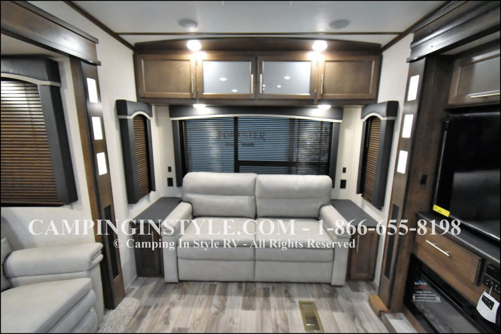 2020 KEYSTONE COUGAR 315RLS (couples) - Image 7