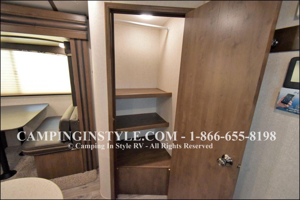 2020 KEYSTONE COUGAR HALF-TON 29BHS (bunks) - Image 13