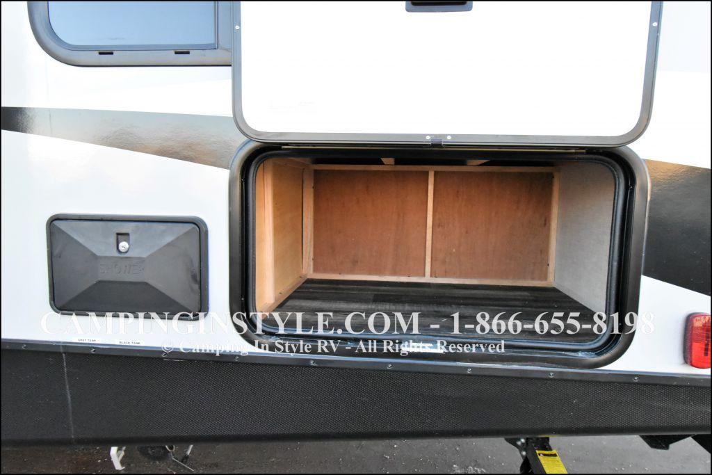 2019 KEYSTONE BULLET 290BHS (bunks) - Image 21