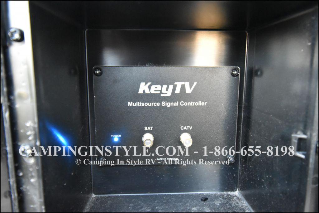 2019 KEYSTONE BULLET 290BHS (bunks) - Image 22