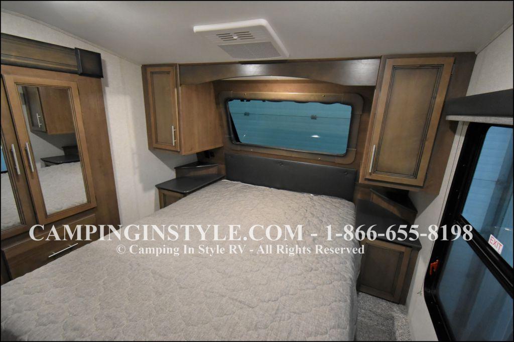 2020 KEYSTONE COUGAR 353SRX (bunks) - Image 12