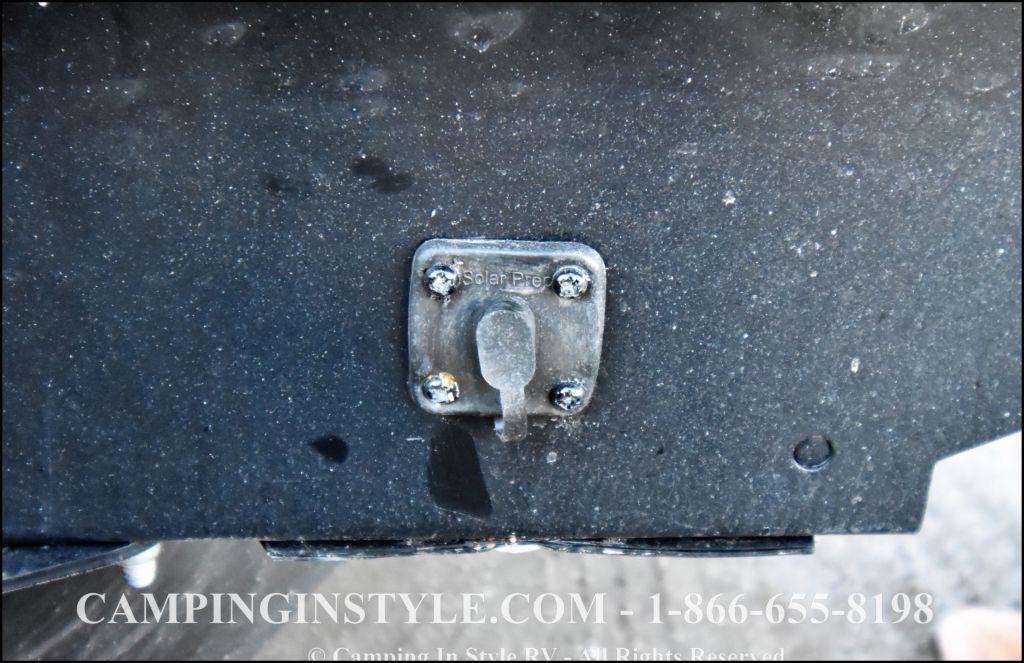 2019 KEYSTONE BULLET 290BHS (bunks) - Image 24