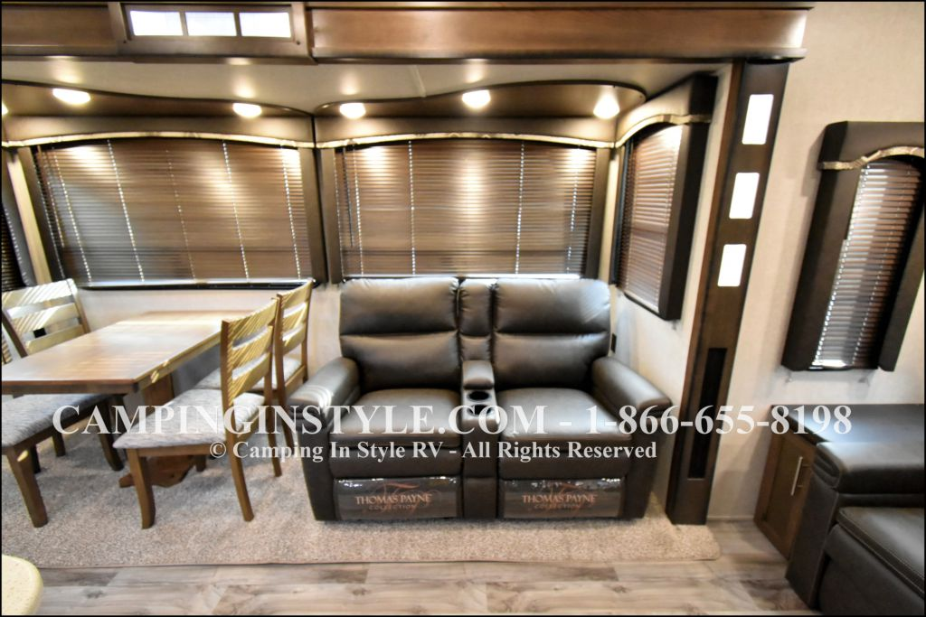 2019 KEYSTONE COUGAR 368MBI (bunks) - Image 5