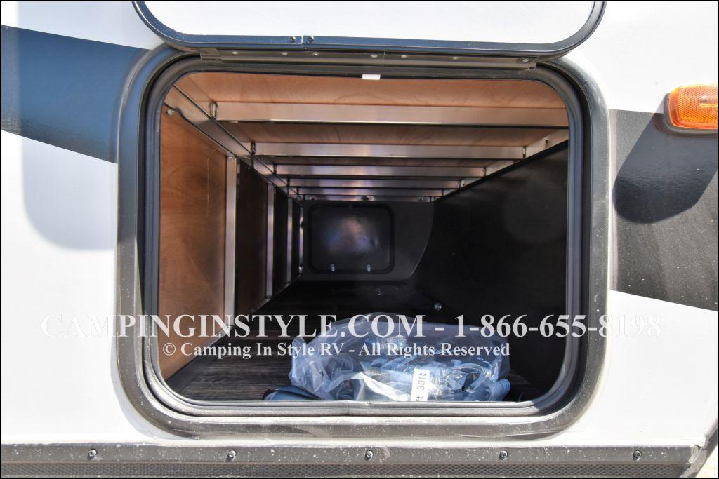 2020 KEYSTONE BULLET CROSSFIRE 2200BH (bunks) - Image 14