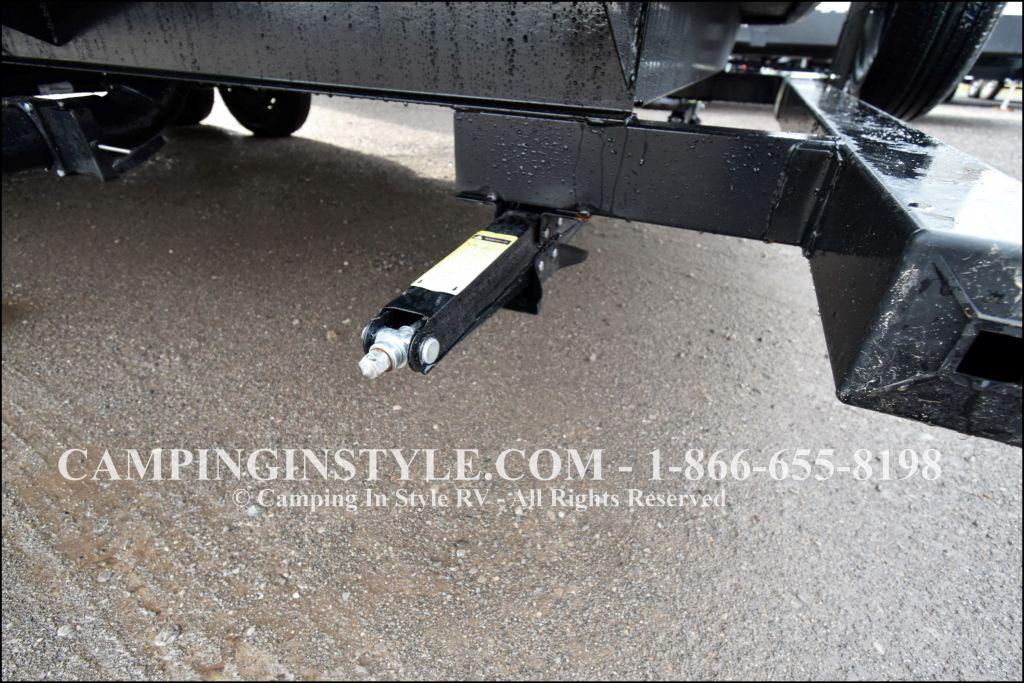 2019 KEYSTONE HIDEOUT LHS 274LHS (bunks) - Image 17