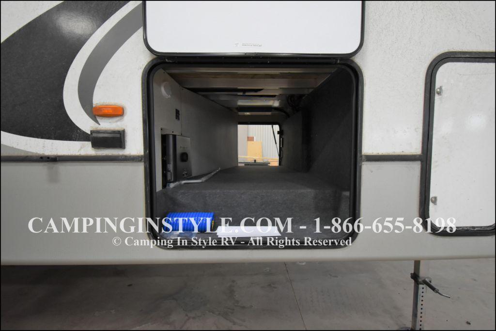 2020 KEYSTONE COUGAR 353SRX (bunks) - Image 22