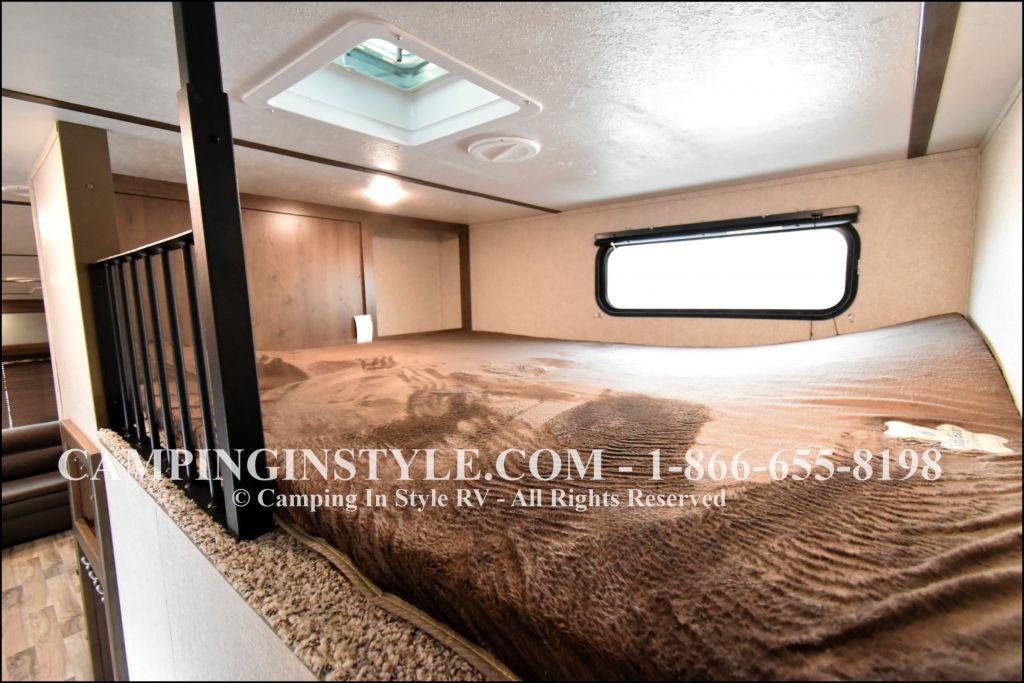 2019 KEYSTONE COUGAR 368MBI (bunks) - Image 9