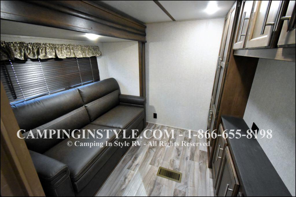2019 KEYSTONE COUGAR 368MBI (bunks) - Image 10