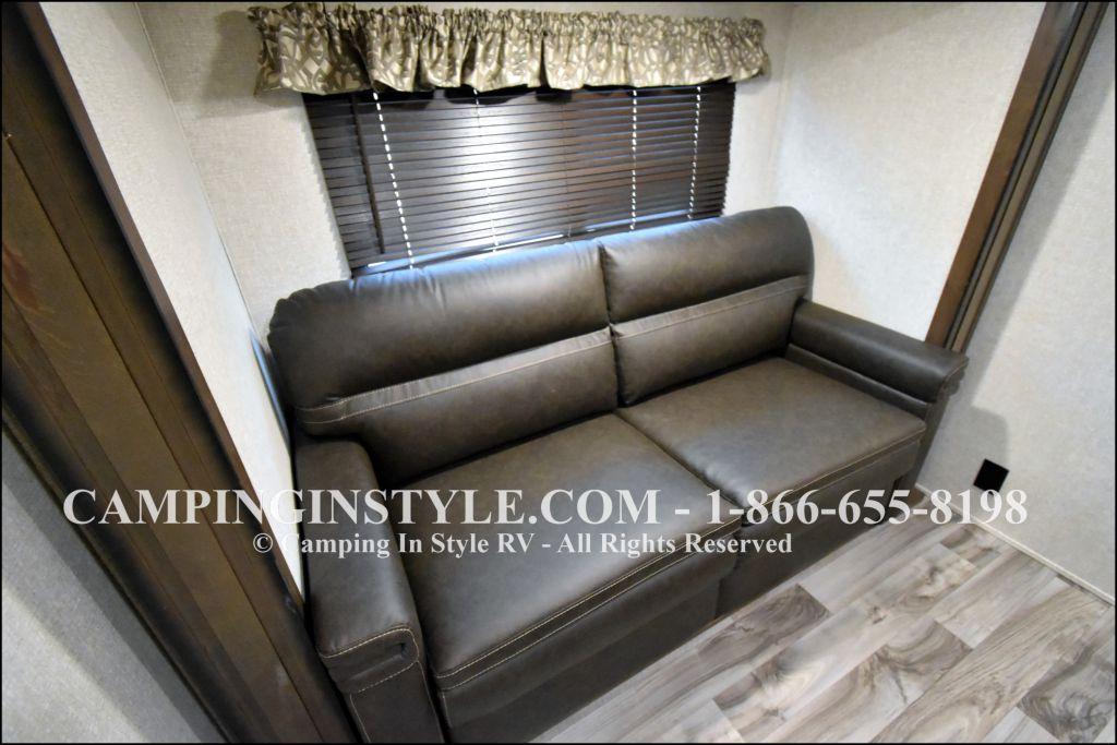 2019 KEYSTONE COUGAR 368MBI (bunks) - Image 11