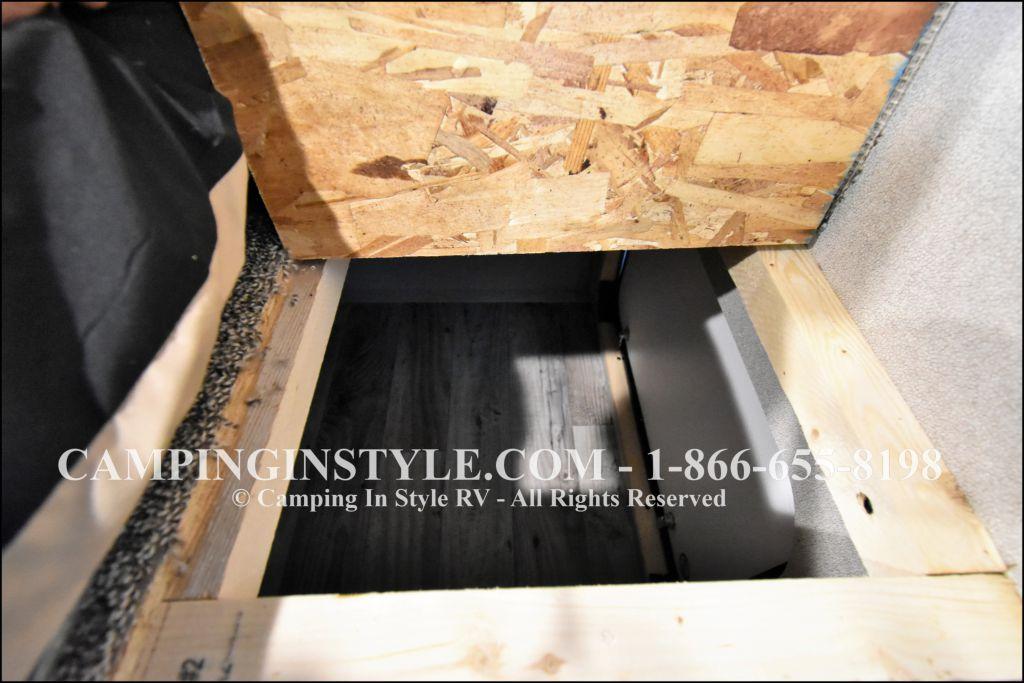 2019 KEYSTONE HIDEOUT 28BHS (bunks) - Image 14