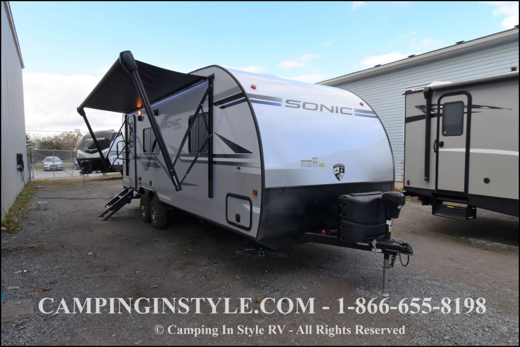 2020 VENTURE SONIC 231VRK (couples)