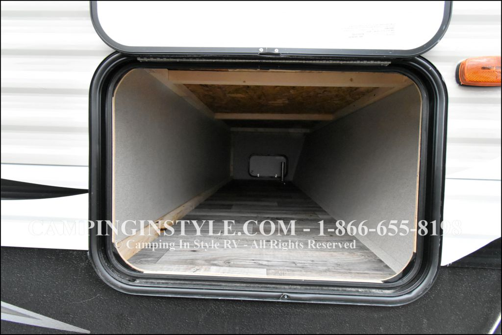 2019 KEYSTONE HIDEOUT 28BHS (bunks) - Image 17
