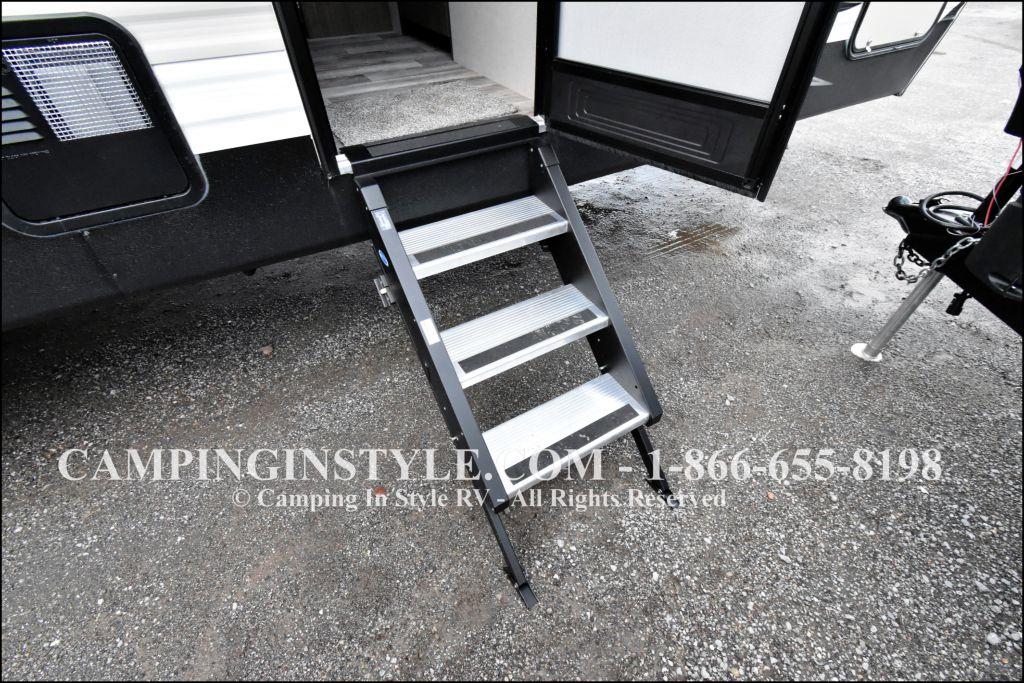 2019 KEYSTONE HIDEOUT 28BHS (bunks) - Image 20