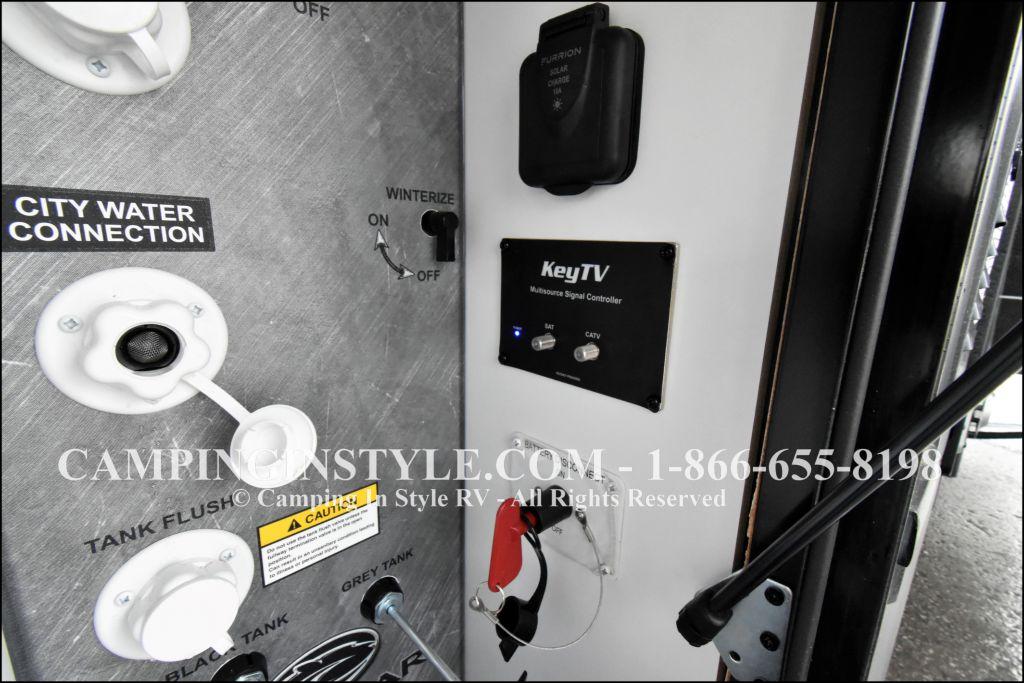 2019 KEYSTONE COUGAR 368MBI (bunks) - Image 19