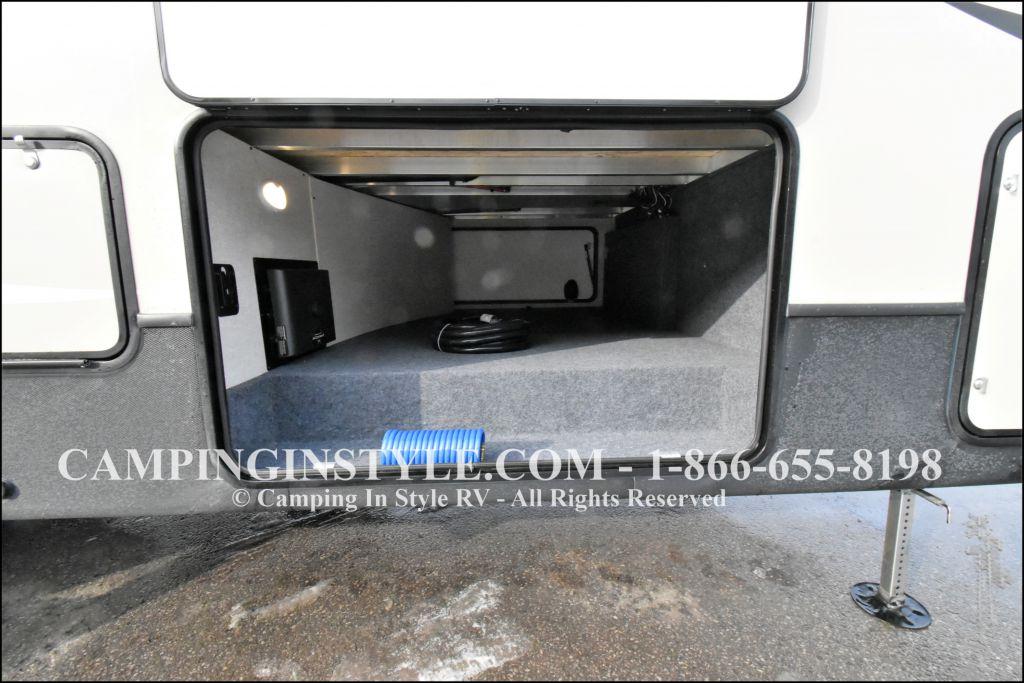 2019 KEYSTONE COUGAR 368MBI (bunks) - Image 21