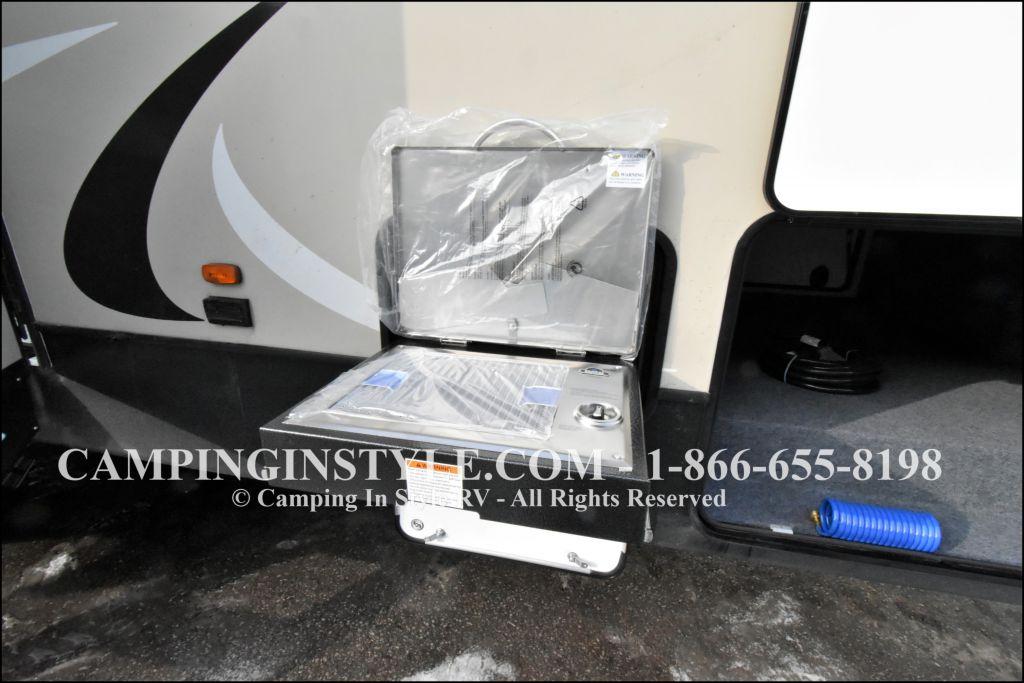 2019 KEYSTONE COUGAR 368MBI (bunks) - Image 22