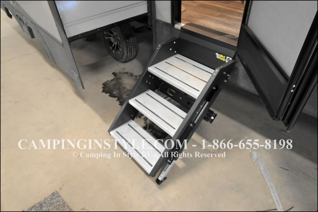 2020 KEYSTONE RV BULLET 258RKS (couples) - Image 19
