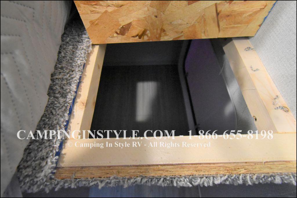 2020 KEYSTONE HIDEOUT LHS 290LHS (bunks) - Image 14