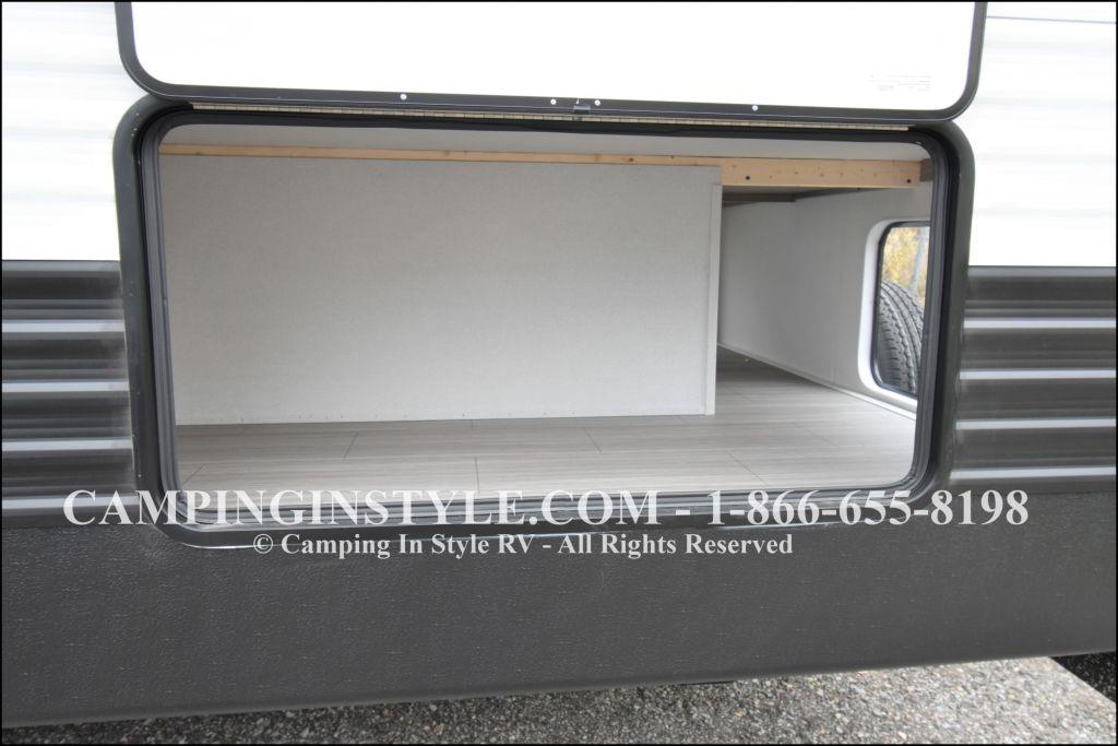 2020 KEYSTONE HIDEOUT LHS 290LHS (bunks) - Image 17