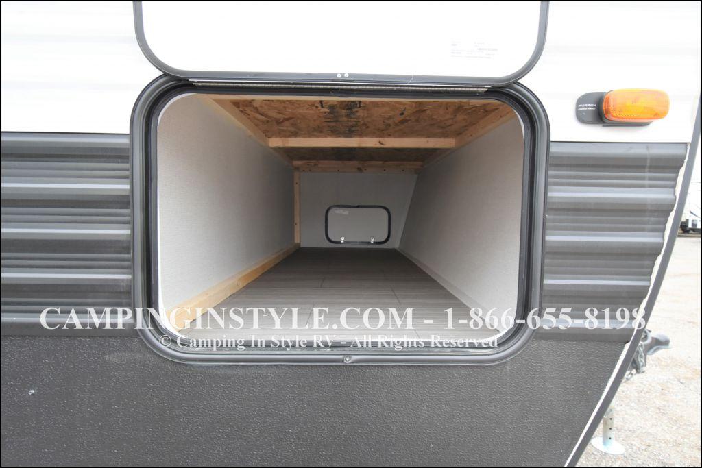 2020 KEYSTONE HIDEOUT LHS 290LHS (bunks) - Image 19