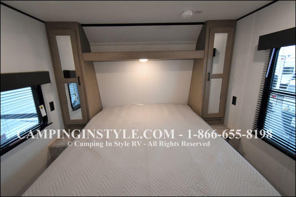 2020 KEYSTONE HIDEOUT 28BHS (bunks) - Image 13