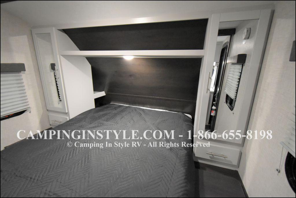 2020 KEYSTONE BULLET 287QBS (bunks) - Image 13