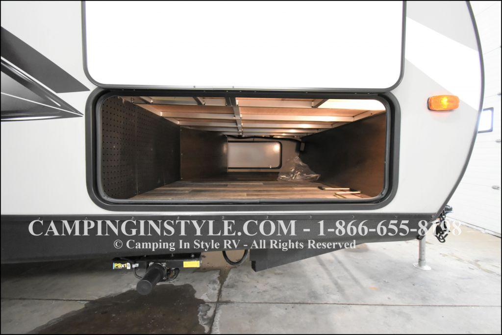 2020 KEYSTONE BULLET 287QBS (bunks) - Image 19