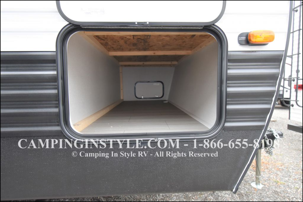 2020 KEYSTONE HIDEOUT 28BHS (bunks) - Image 19