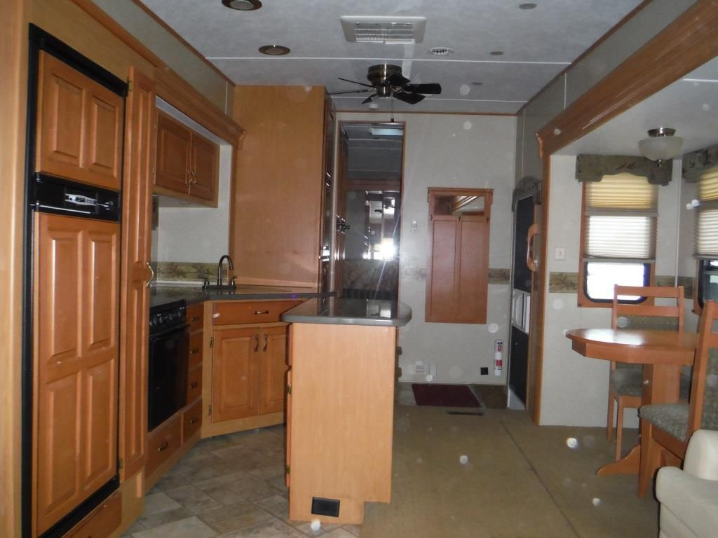 Rv Trailers For Sale Ontario >> USED 2008 CARRIAGE CAMEO F35SB3 FIFTH WHEEL - Stratford | RVHotline RV Trader