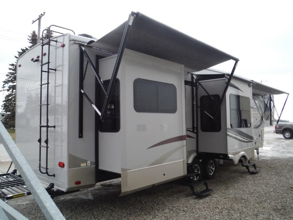 New 2016 Palomino Columbus 384rd Fifth Wheel Stratford