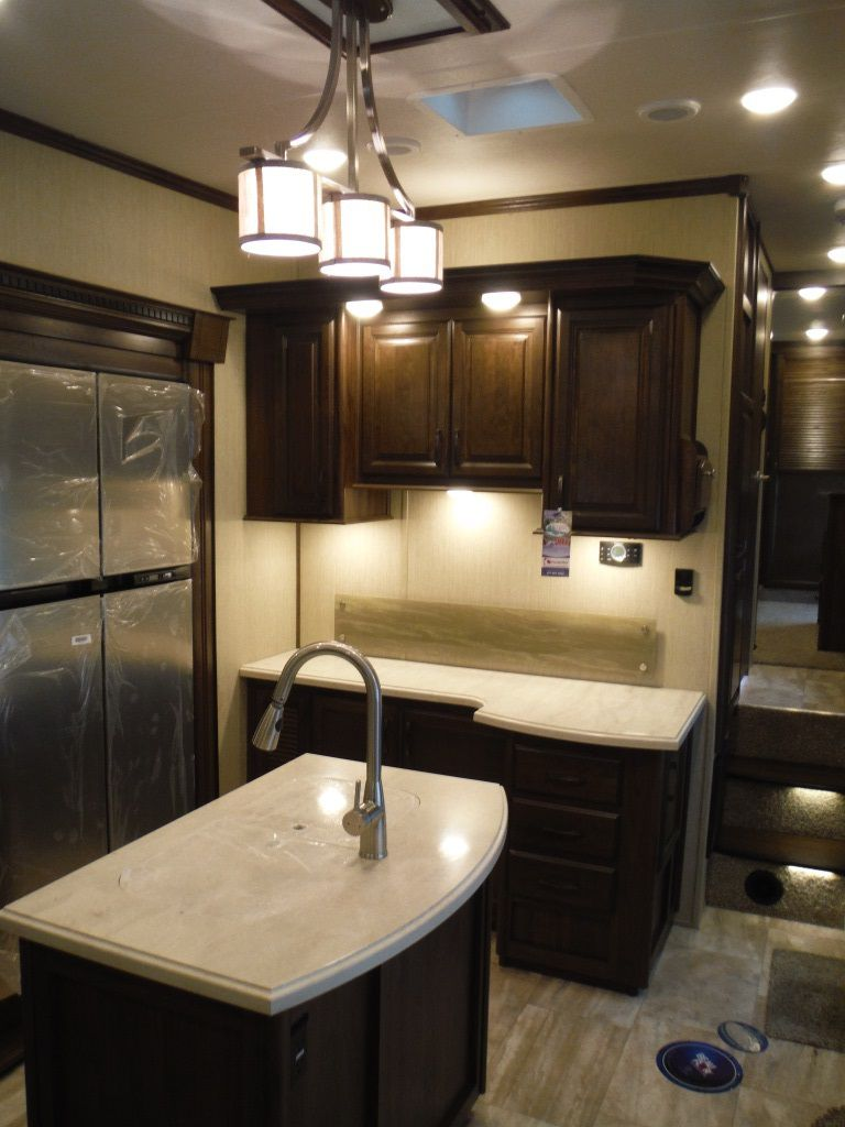 New 2016 Palomino Columbus 384rd Fifth Wheel 508848