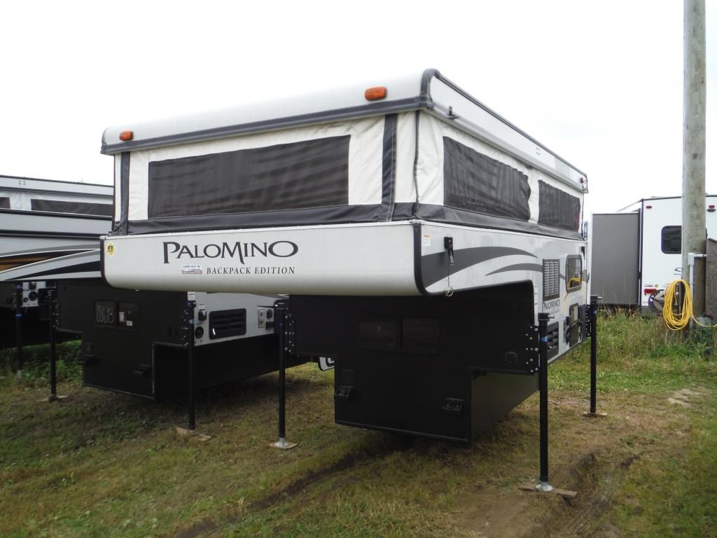 Used Rv Truck Campers For Sale Rvhotline Canada Rv Trader