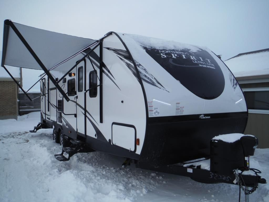 2018 COACHMEN Northern Spirit 2963BH