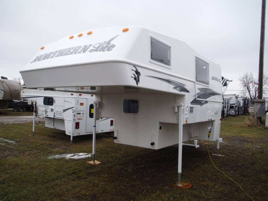 New And Used Rv Truck Campers For Sale Rvhotline Canada
